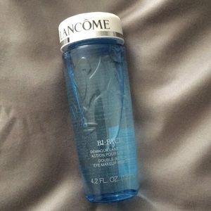 Lancôme Bi-Facil Eye makeup remover - New